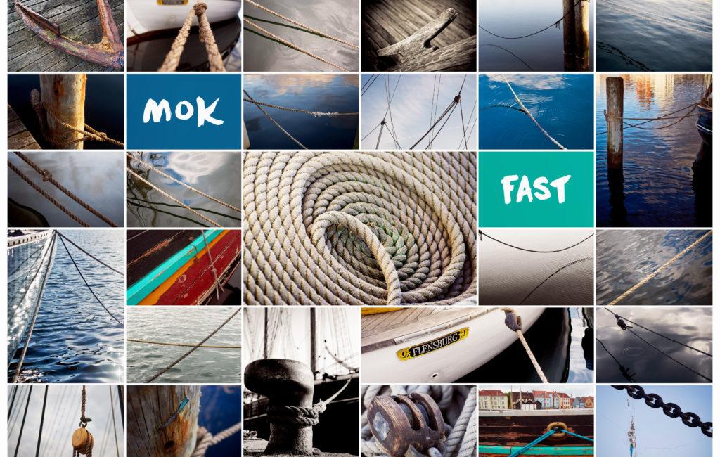 Poster: Mok Fast in Flensburg