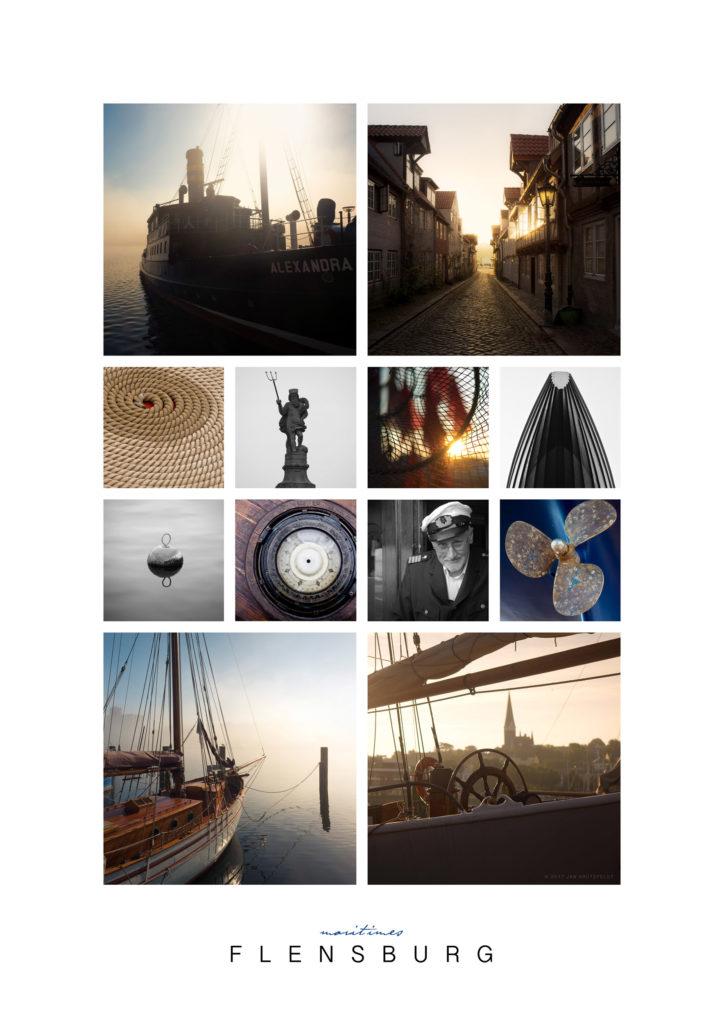 maritimes Flensburg