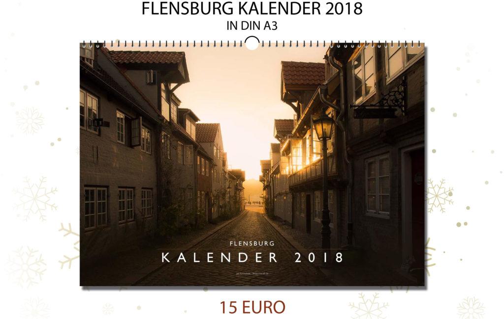 Flensburg Kalender 2018