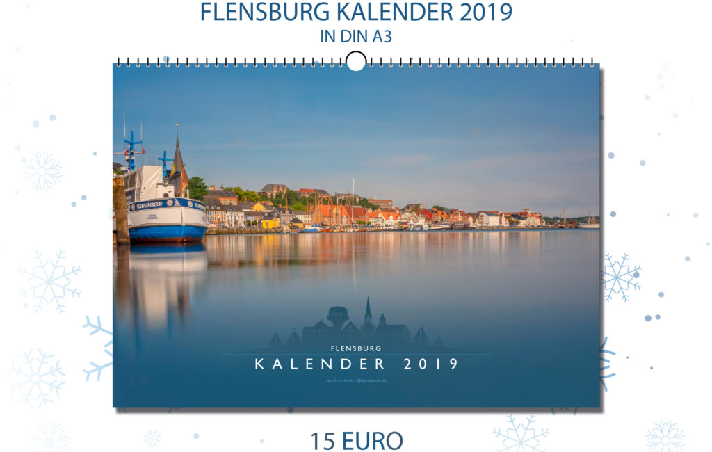 Flensburg Kalender 2019