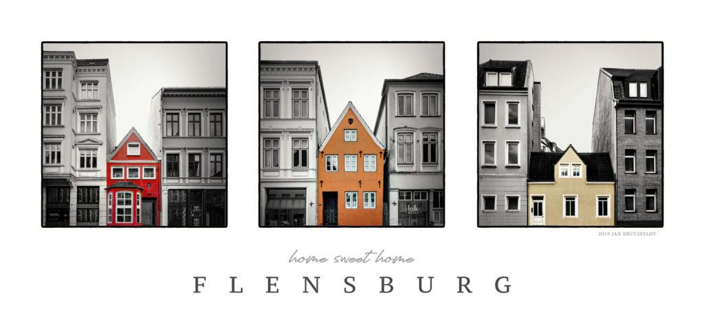 Flensburg Home Sweet Home