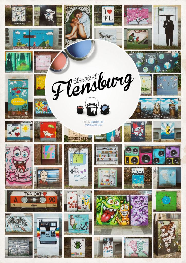 Verteilerkästen Flensburg