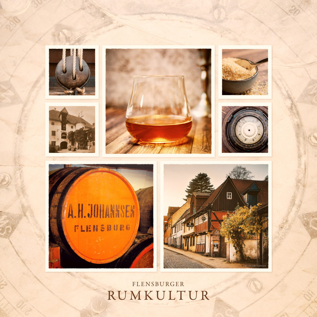 Flensburger Rum