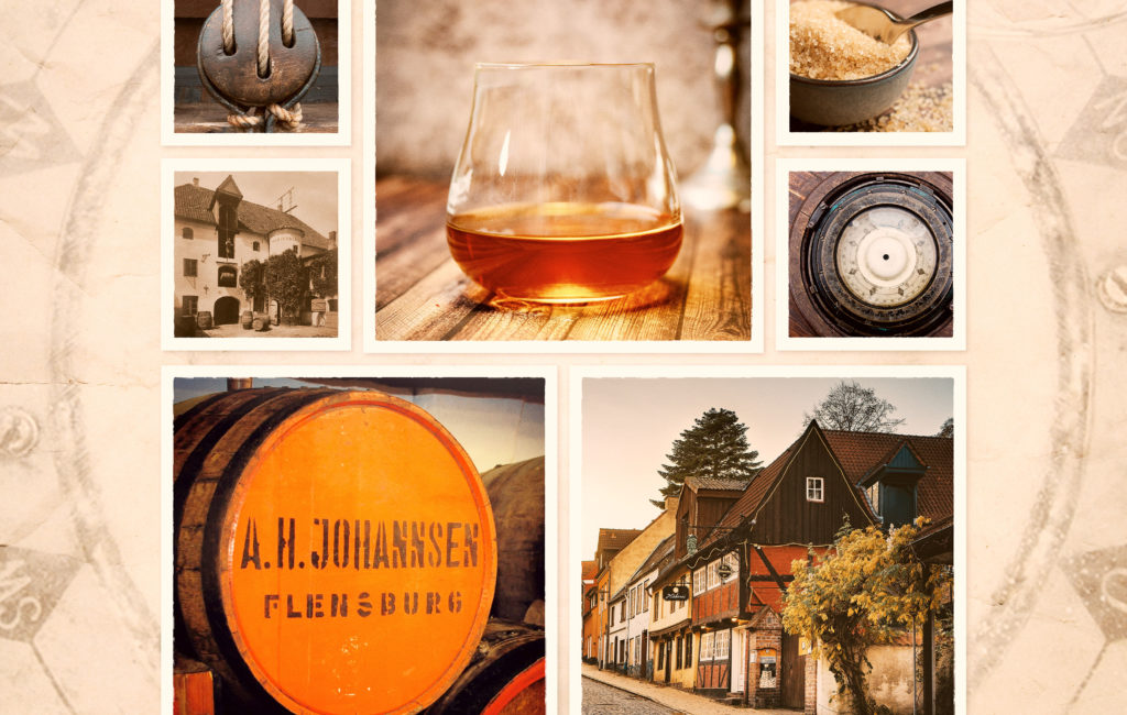 Flensburger Rumkultur