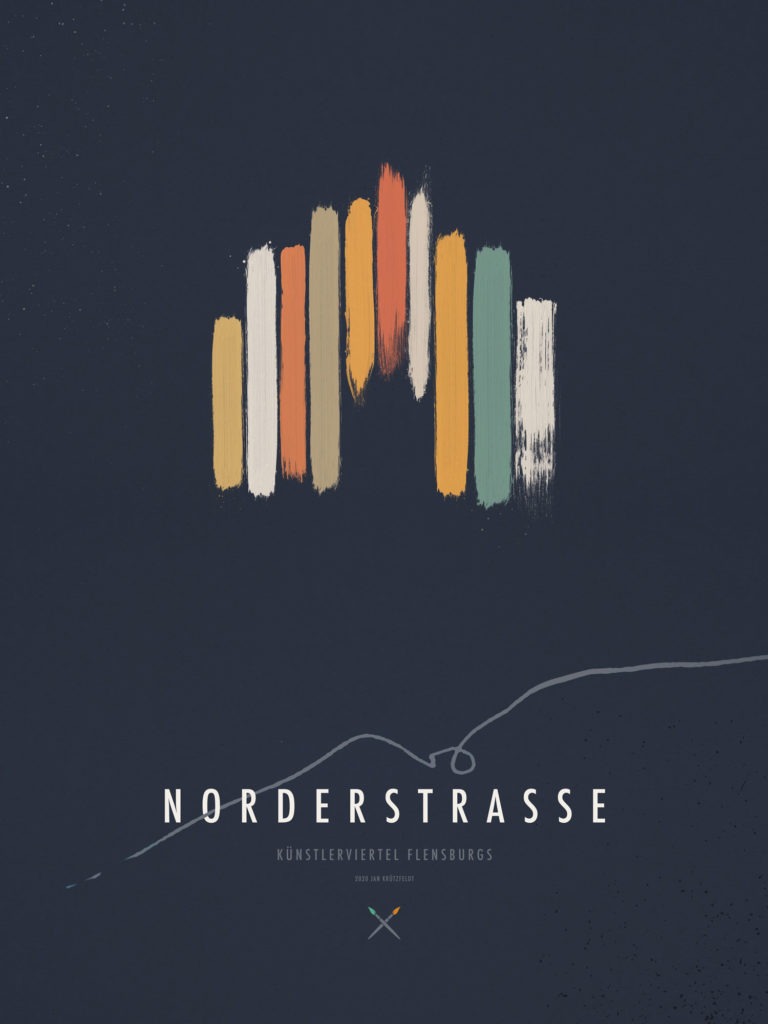 Norderstraße Flensburg